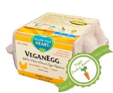 VeganEgg box