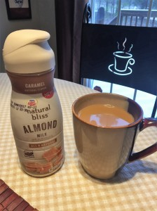 coffee-mate and coffee