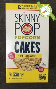 Skinnypop box