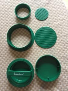 Greenbeat system